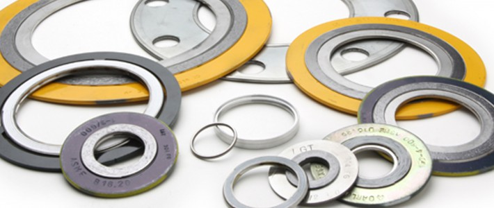 Gaskets & Sheet Jointings
